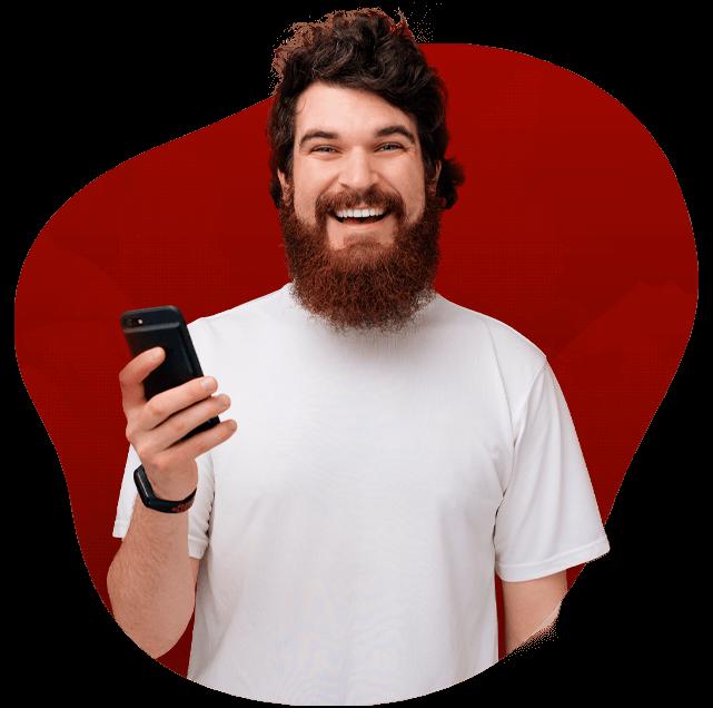 Venha fazer parte da nossa equipe - Se você é apaixonado por internet e tecnologia venha fazer parte da equipe V10Net!
