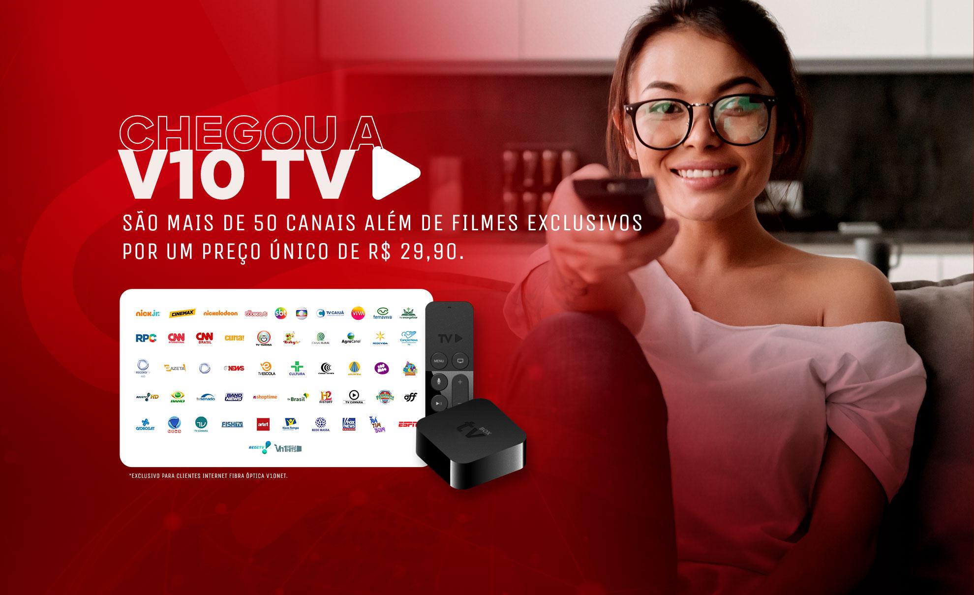 Slide - Nova TV10