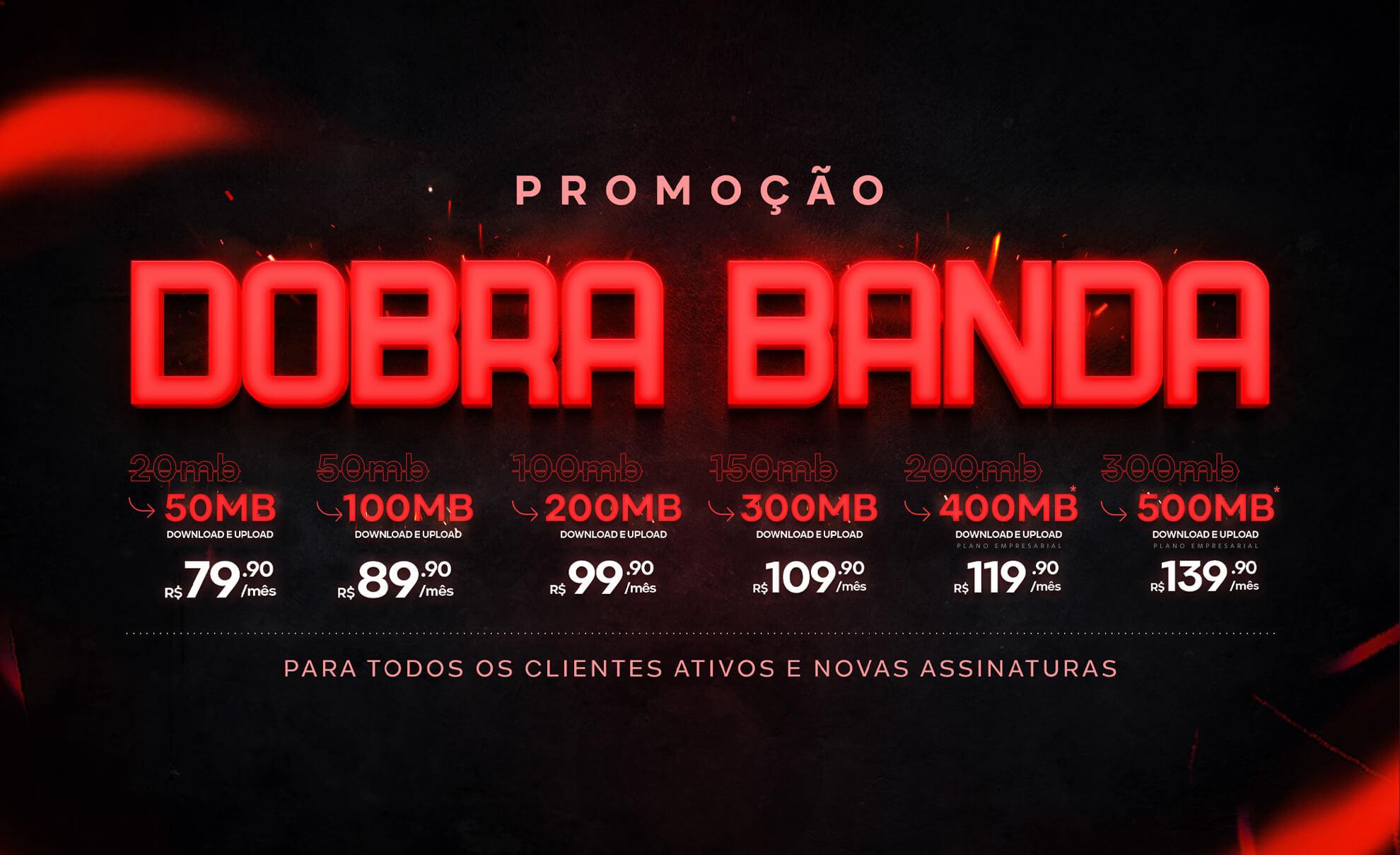 Slide - V10 - Campanha Dobra Banda